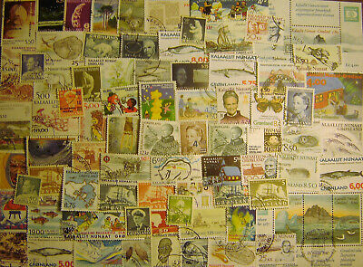 Greenland 310 Different Used