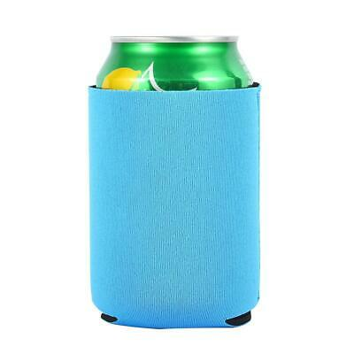 1Pc Neoprene Insulation Can Cola Cup Cooling Beer Bottle Tin Sleeve Holder