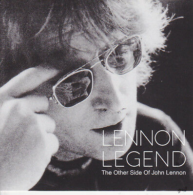 JOHN LENNON  LEGEND  Collector's Edition Japan  PRESS 1×CD *F/S