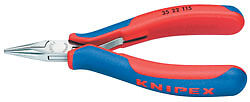 Knipex Expert 115mm Electronics Pliers Snipe Nose 27699