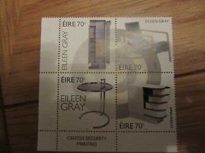 ireland 2015 mint eileen grey