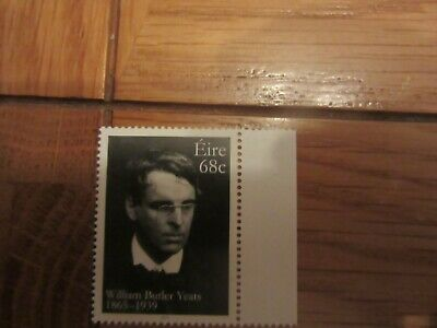 ireland 2015 mint yeats