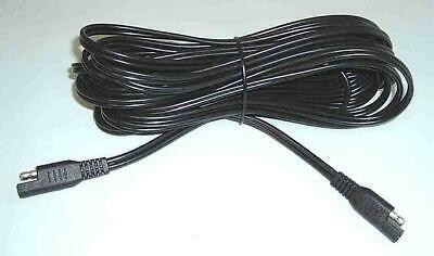 Battery Tender Extension Lead Cable 25 ft.