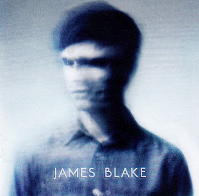 James Blake / Selftitled From 2011