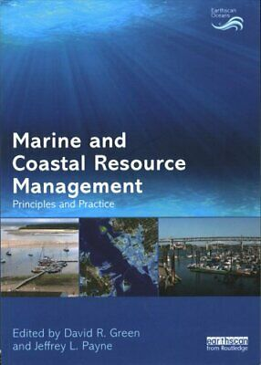 Marine and Coastal Resource Management: Principles and Practice by Taylor &...
