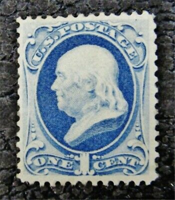 nystamps US Stamp # 182 Mint $225