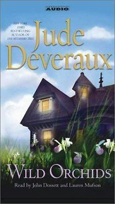 Wild Orchids: A Novel by Deveraux, Jude