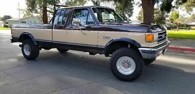 1990 Ford F-250 Long bed ford f-250 7.3l diesel