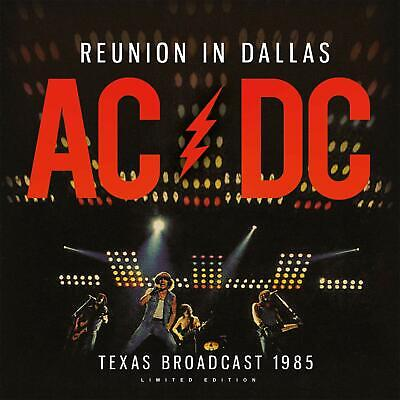 Vinile Ac/Dc - Reunion In Dallas (2 Lp)