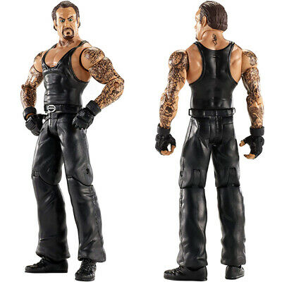 WWF WWE Undertaker series 63 UT Wrestling Action Figure Kid Child Kid Toys Gift