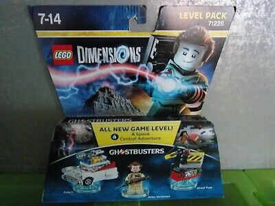 Lego Dimensions Level Pack 71228 Ghostbusters - NEU
