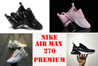 detailed look 6b56d aee2c Nike Air Max 270 Premium Airmax Pro 36 37 38 39 40 41 42 43 44