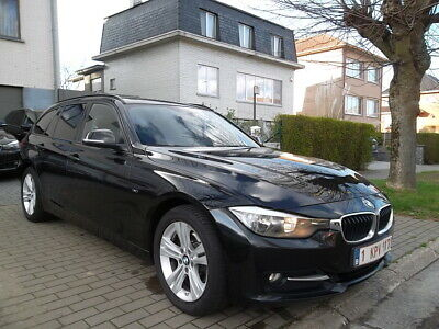 BMW 316 d // 2015 // PACK SPORT // FULL OPTION // ...