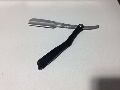 Feather Artist Club SS Razor Barber Wet Shave