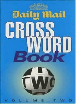 """""""Daily Mail"""" Crossword Book: v. 2 By Daily Mail"""