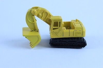 HOT WHEELS RESIN Hand Painted Caterpillar Prototype Bruce Pascal Employee  Find