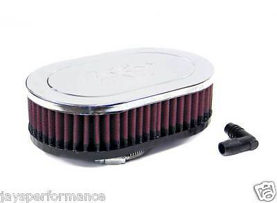 Kn Air Filter (Ra-076V) Replacement High Flow Filtration
