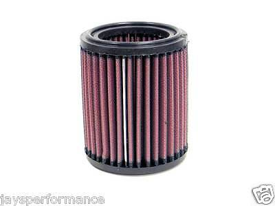 Kn Air Filter (Ka-7580) Replacement High Flow Filtration