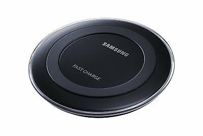 Samsung Qi Certified Fast Charge Wireless Charger Pad - US Version (Black)