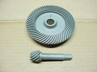 Yamaha QT50 Ring Gear/Pinion Final Drive Set For PW50 Racing Conversion #20