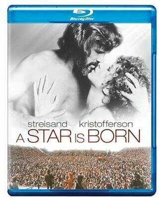 A Star Is Born - Blu Ray - Brand New Sealed