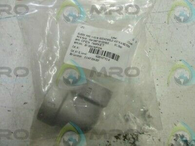 Open Market Elbow Pipe 1-1/2 In * New No Box *