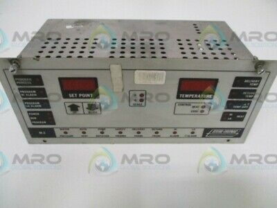 Sterl-Tronic M-2 Temperature Controller Programmable *Used*