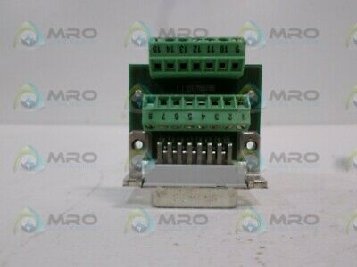 Phoenix Contact 9255335_01 Module * New No Box *