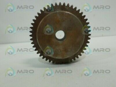 Ametric 48M2 Unbored Timing Gear *Used*