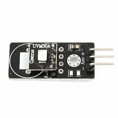 DC 3-5V Ultraviolet Ray UV Detection Sensor Module UVM-30A