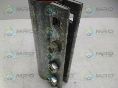 Morris 2-4C-0D 8Mm Coupling (As Pictured) * Used *