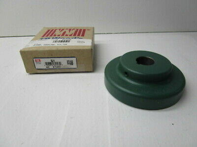 Tb Woods 6J1 Flange Coupling * New In Box *