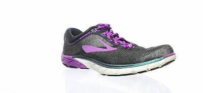4c1ba703353ba Brooks Womens Purecadence 7 Black Running Shoes Size 9 (210903)
