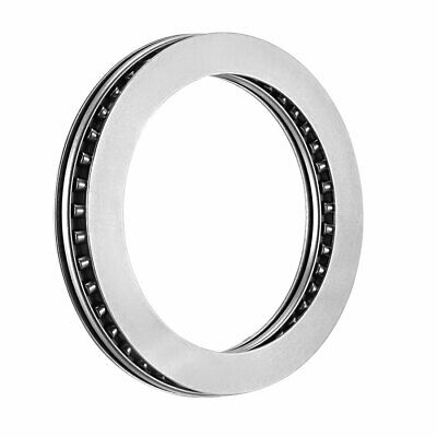 AXK80105+2AS Needle Roller Thrust Bearings w Washers, 80mm Bore Dia, 105mm OD