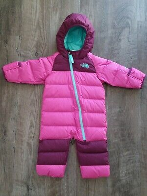 e2f3285c1597 NWT NORTH FACE Infant Jacket Size 6-12 Months -  20.00