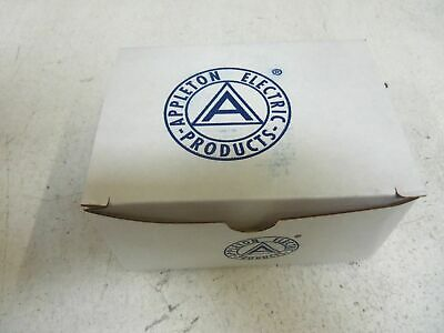 Appleton St-90200L Conduit *New In Box*