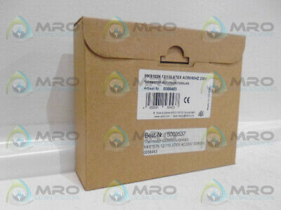 Dold Mk9163N.12/110 Overload Relay *New In Box*