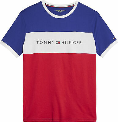 Tommy Hilfiger cotton linen s//s shirt white size 4xlt b/&t high /& mighty  box 50