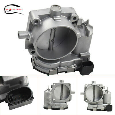 Throttle Body  A0280750017  Fit for  Mercedes Benz CL CLK CLS ML SL SLK 01-09
