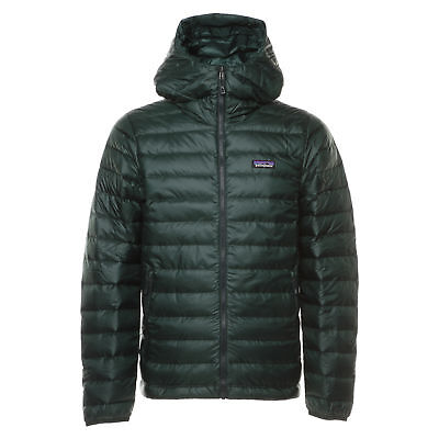 timeless design adccb 8619a PATAGONIA DOWN SWEATER Hoody Giacca Sportiva Uomo 84701 Micg