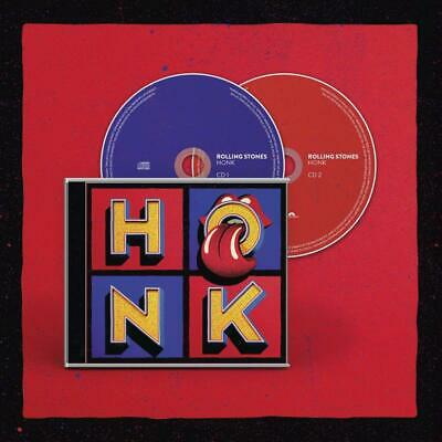 The Rolling Stones - Honk (NEW 2 x CD)