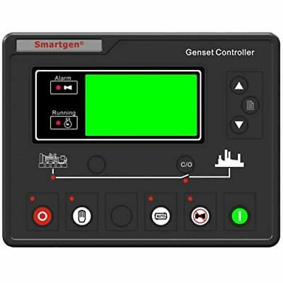 SmartGen HGM7110A Generator controller, Event logs, RS485, SMS, AMF