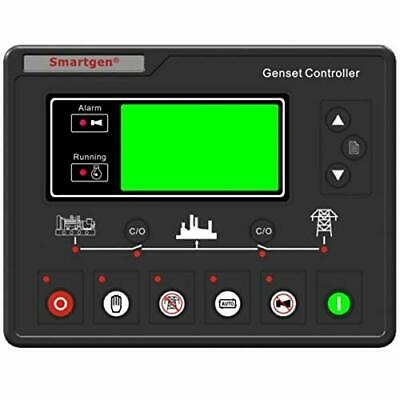 SmartGen HGM7120A Generator controller, Event logs, RS485, SMS, AMF