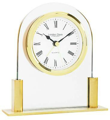 London Clock 17124 - Table Clock - New