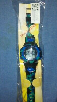 Casio DW-9052-2VDR Wrist Watch