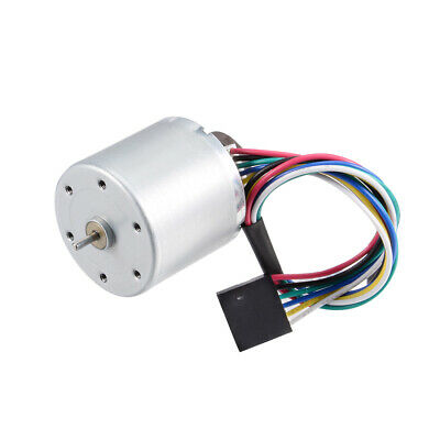 DC 12V~24V 10000RPM RK-365SA Mini 27.5MM Brushed Motor 10 Teeth Gear DIY Toy