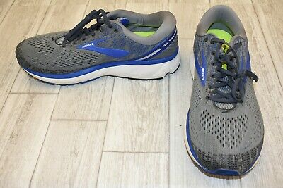 69c77db3afa BROOKS MEN S GHOST 11 Running Shoes - Size 12 4E