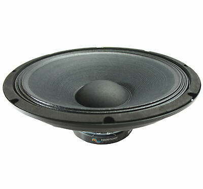 """Harmony HA-P15WS8 Replacement 15"""" PA Speaker Woofer for Mackie Thump15A TH-15A"""