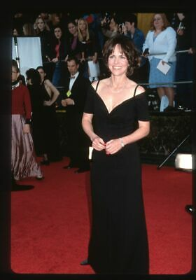 2001 SALLY FIELD @ SAG Awards Original 35mm Slide Transparency THE FLYING NUN