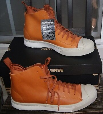 428704464bd8 New Converse Jack Purcell S Series Sneaker Boot Hi